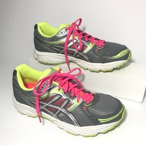 Women's ASICS Gel Contend Running Shoe T2F9N